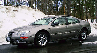 Chrysler LH platform