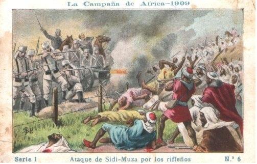 1 5 Campa%C3%B1a Africa 1909