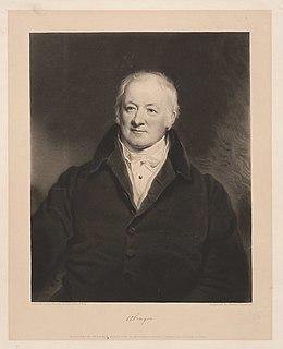 James Scarlett, 1st Baron Abinger British politician