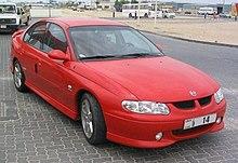 Px Chevrolet Lumina Ss