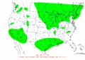 2002-11-30 24-hr Precipitation Map NOAA.png