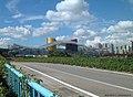 2003年深圳市民中心 - panoramio.jpg
