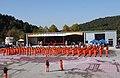 2004년 10월 22일 충청남도 천안시 중앙소방학교 제17회 전국 소방기술 경연대회 DSC 0006.JPG