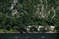 2006-07-24 - Road Trip - Day 1 - United States - Pennsylvania - Delaware Water Gap - Canoes 4888458549.jpg