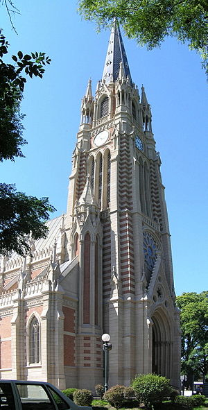 20060128 - Catedral de San Isidro %28Argentina%29