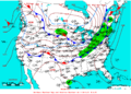 2007-03-15 Surface Weather Map NOAA.png