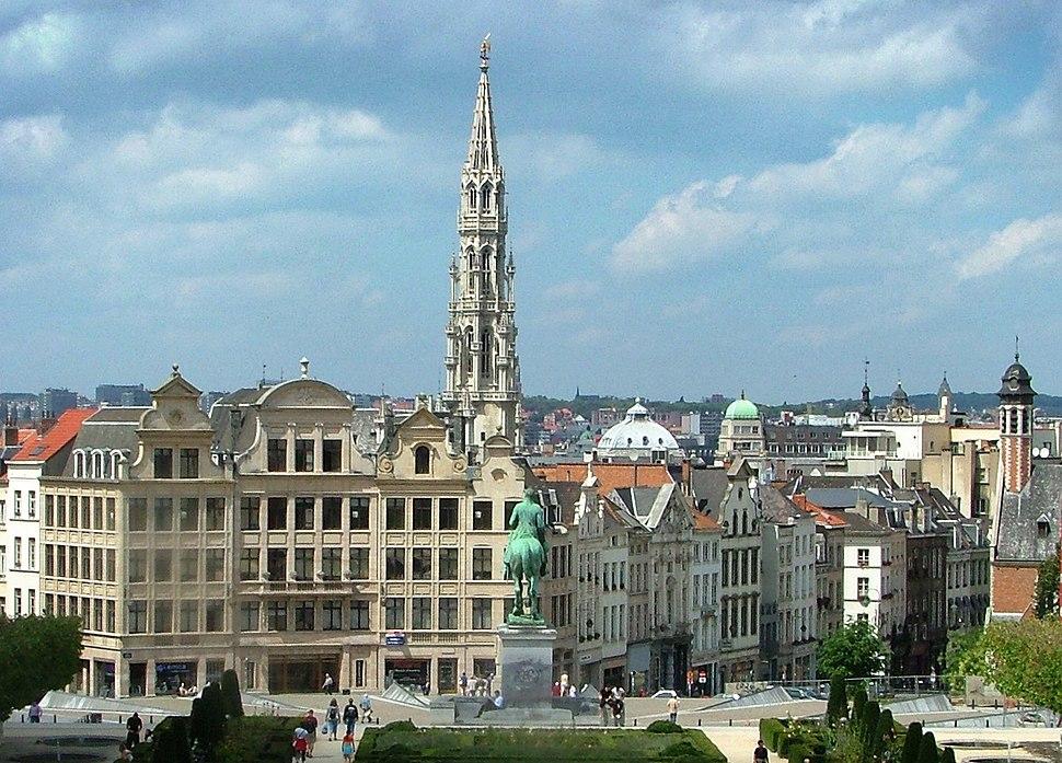 2007 07 Belgium Brussels 06 (cropped)