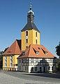 2008-07-27 Hohnstein, Sachsen, Stadtkirche.jpg