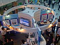 2008 Digital Cities Convention Taoyuan M-Application Display.jpg