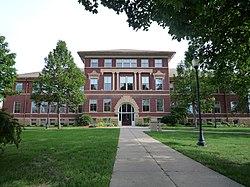 University Of Wisconsin River Falls Wikipedia