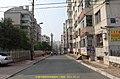 2011年 长春市辉南街东二胡同 - panoramio.jpg