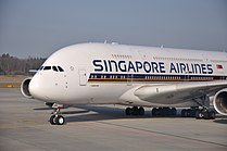 Category:Singapore Airlines - Wikimedia Commons