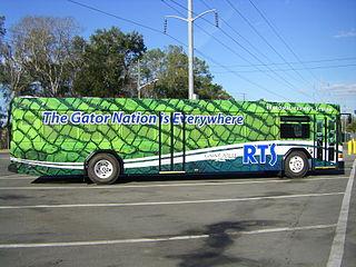 Gainesville Regional Transit System
