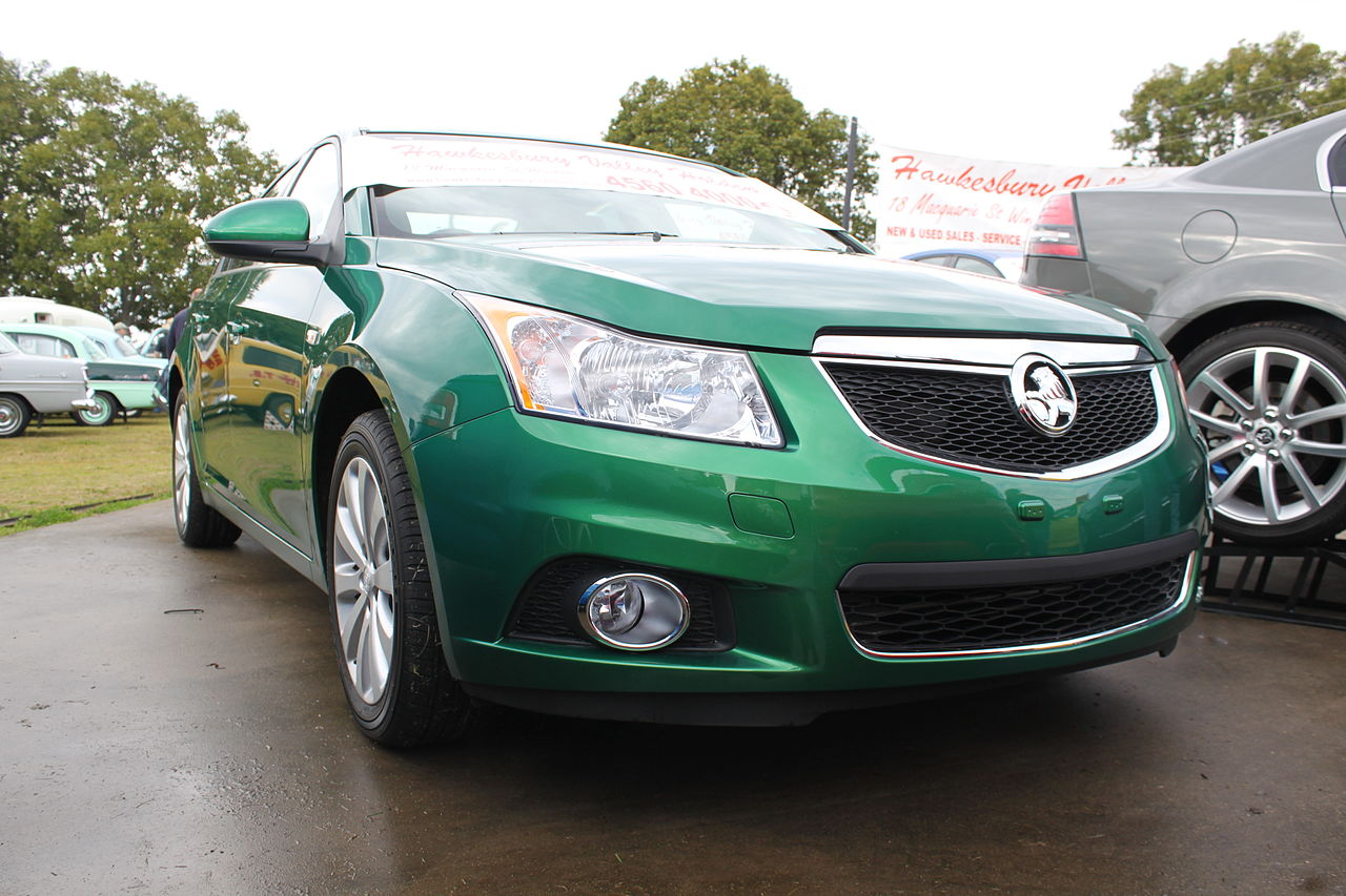 File 2011 Holden Cruze Jh Ii Cdx Sedan 15689275227 Jpg