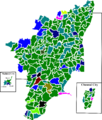 2011 tamil nadu legislative election map by parties contesting under aiadmk alliance.png