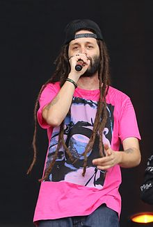 2013-08-25 Chiemsee Reggae Summer - Alborosie & The Shengen Clan 6127.JPG