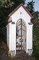 2013-09-29 Wegekapelle, An der Luhs, Königswinter-Oberdollendorf IMG 1192.jpg