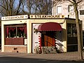 20130418 Amsterdam Nieuw West 02 Steakhouse Roos at Sloterhof.JPG