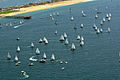 2013 Newport to Ensenada International Yacht Race race photo D Ramey Logan.jpg