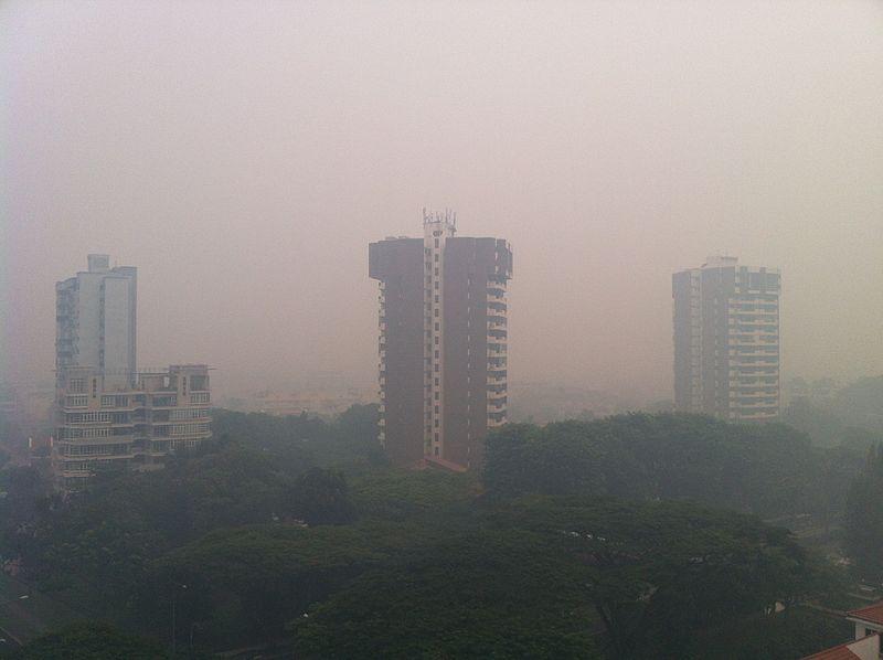 File:2013 haze in Singapore.jpg