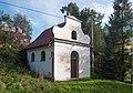2014 Kaplica przydrożna w Starym Gierałtowie, 02.JPG