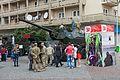 2014 Kutaisi, Dzień Niepodległości Gruzji (02).jpg