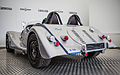 2014 Morgan Plus 8 Speedster at Goodwood FoS (14326899820).jpg