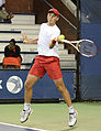 2014 US Open (Tennis) - Qualifying Rounds - Andreas Beck (15034856526).jpg