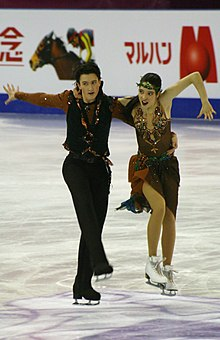 2015 ISU Junior Grand Prix Final Lorraine McNamara Quinn Carpenter IMG 7064.JPG