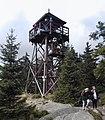 2015 Wieża widokowa na Czarnej Górze.jpg
