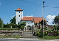2016 Kościół św. Bartłomieja w Wigańcicach 2.jpg