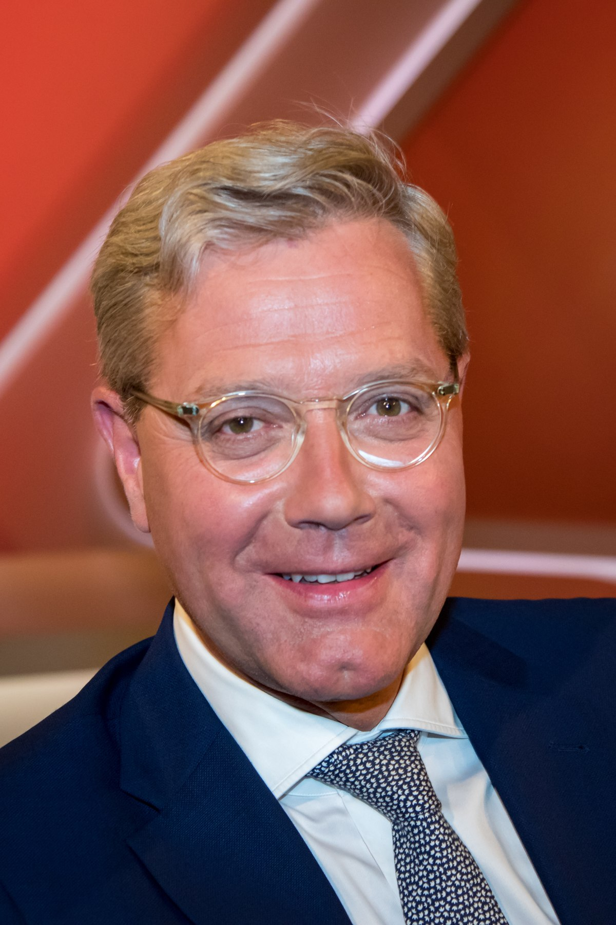 Norbert Röttgen –