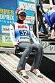 2017-10-03 FIS SGP 2017 Klingenthal Taku Takeuchi 002.jpg