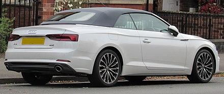 Audi A5 - Wikiwand