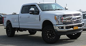 2017 Ford F-350 Crew Cab front 4.28.18.jpg