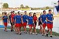 2018-08-07 World Rowing Junior Championships (Opening Ceremony) by Sandro Halank–115.jpg