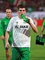 2018-08-17 1. FC Schweinfurt 05 vs. FC Schalke 04 (DFB-Pokal) by Sandro Halank–044.jpg