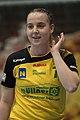 20180331 OEHB Cup Final Stockerau vs St. Pölten Fiona Buczolits 850 5643.jpg