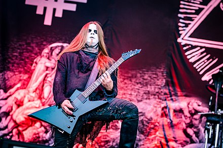 "Guitarist Patryk ""Seth"" Sztyber in 2018 20180816 Dinkelsbuhl Summer Breeze Behemoth 0093.jpg"