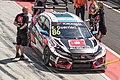 2018 World Touring Car Cup, Hungaroring Guerrieri cropped (256783929).jpg