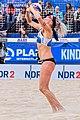 2019-07-04 BeachVolleyball Weltmeisterschaft Hamburg 2019 StP 3081 LR by Stepro.jpg