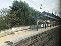 201908 Platform of Huangping Station.jpg