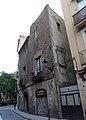 208 Edifici al c. Basses de Sant Pere núm. 4.JPG
