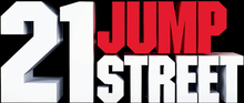 Description de l'image 21 Jump Street (Film) Logo.png.