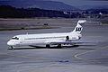 23ch - Scandinavian Airlines MD-87 SE-DIP@ZRH;22.03.1998 (5135378938).jpg