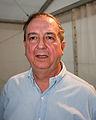 24.07.2010 - Iñaki Anasagasti in Santiago de Compostela, Galicia, Spain (2).jpg