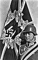 27074-Riesa-1937-Fahne des Pionier-Bataillon 24-Brück & Sohn Kunstverlag.jpg