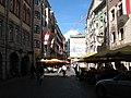 2732 - Innsbruck - Herzog-Friedrich-Strasse.JPG