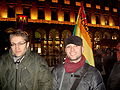 2732 - Milan - Protesting death penalty for LGBT people - Photo Giovanni Dall'Orto 10-Dec-2008.jpg