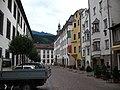 2873 - Hall in Tirol - Schulgasse.JPG